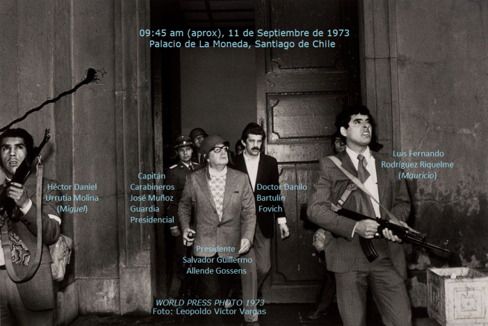 World Press Photo 1973 (Spanish)