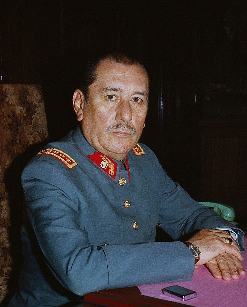 General Carlos Prats González